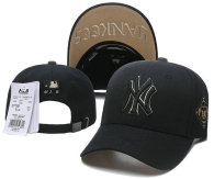 MLB New York Yankees Snapback Hat (508)