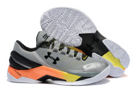 UA Curry 2 low Shoes 001