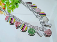 Coach Necklace 019