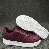 Nike Air Force 1 Low Women Shoes 003