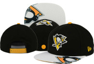Pittsburgh Penguins Snapbacks 019