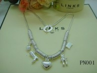 Links Necklace052