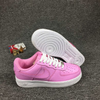 Nike Air Force 1 Mid Women Shoes 006