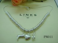 Links Necklace050