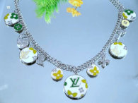 LV Necklace 022