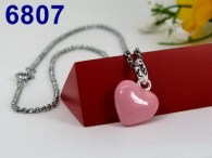 Links Necklace058
