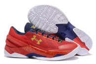 UA Curry 2 low Shoes 005