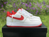 "Authentic Nike Air Force 1 Low ""CT16"" (women)"