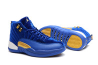 Air Jordan 12 Women Shoes AAA 007