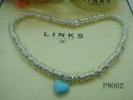 Links Necklace041