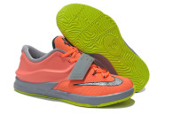Nike KD VII Kid Shoes 002