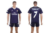Real Madrid Soccer Club Jersey 217