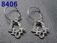 Dior Earrings056