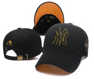 MLB New York Yankees Snapback Hat (511)