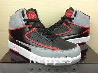 Air Jordan 2 Shoes 001