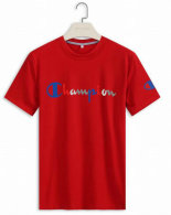 Champion short round collar T-shirt S-XXXXL  (10)