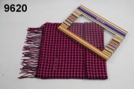 PAUL SMITH Wool scarf002