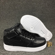 Nike Air Force 1 Low Women Shoes 004