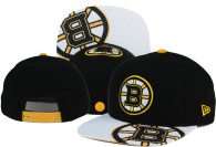 Boston Bruins Snapback 020