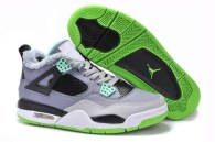 Air Jordan 4 Plus cotton shoes001