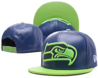 NFL Seattle Seahawks Snapback Hat (253)