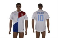 13 14 Holland Thai Jerseys(2)
