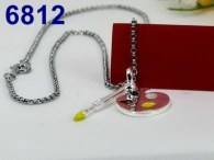 Links Necklace057