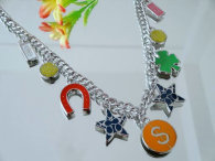 Coach Necklace 008