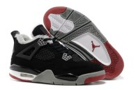Air Jordan 4 Plus cotton shoes002