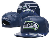 NFL Seattle Seahawks Snapback Hat (261)