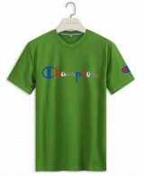 Champion short round collar T-shirt S-XXXXL  (3)