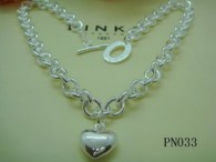 Links Necklace029