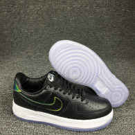 Nike Air Force 1 Low Women Shoes 007
