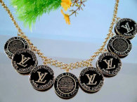 LV Necklace 007