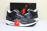 Air Jordan 3 Shoes AAA (2)