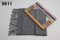 PAUL SMITH Wool scarf011