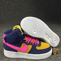 Nike Air Force 1 Mid Women Shoes 002