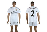 Real Madrid Soccer Club Jersey 209