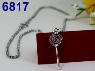 Links Necklace053