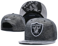 NFL Oakland Raiders Snapback Hat (442)