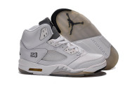 Air Jordan 5 Shoes 002