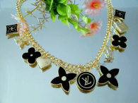 LV Necklace 033