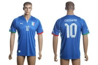 13 14 Italy Thai Jerseys(3)