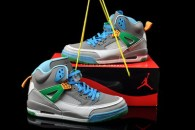 Air Jordan 3.5 shoes AAA004