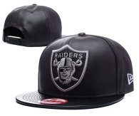 NFL Oakland Raiders Snapback Hat (426)