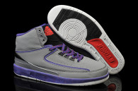 Air Jordan 2 Shoes 002