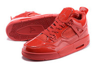 Air Jordan 4 Women Shoes 031
