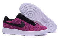 Nike Air Force 1 Flyknit Women-006
