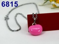 Links Necklace049
