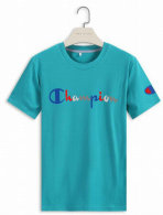 Champion short round collar T-shirt S-XXXXL  (11)